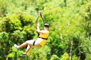Land Tour NHA TRANG – ĐIỆP SƠN – CITY TOUR – KONG FOREST