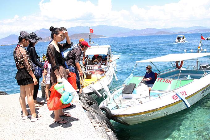Khánh Hòa Năm 2020: Tổng thu từ khách du lịch giảm gần 82,7%