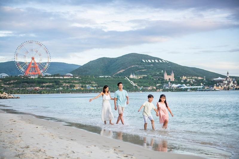 Tour Ghép Đoàn:Hà Nội - Nha Trang thiên đường biển đảo