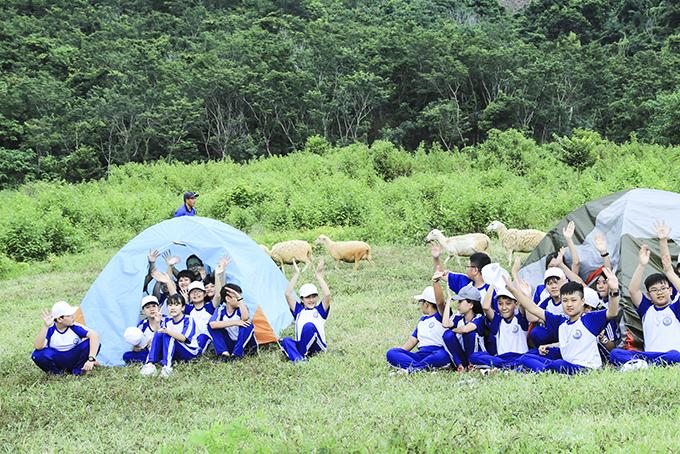 Famstay Moshav - Ninh Hòa - Khánh Hòa