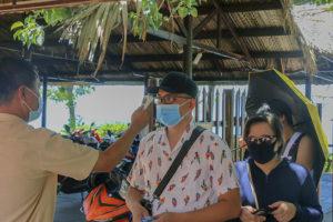 Nha Trang - Khánh Hòa Bảo đảm an toàn trong hoạt động du lịch
