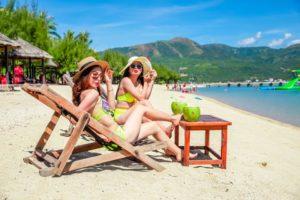 Du lịch Khánh Hòa đặt mục tiêu đón 5 triệu lượt khách trong năm 2021
