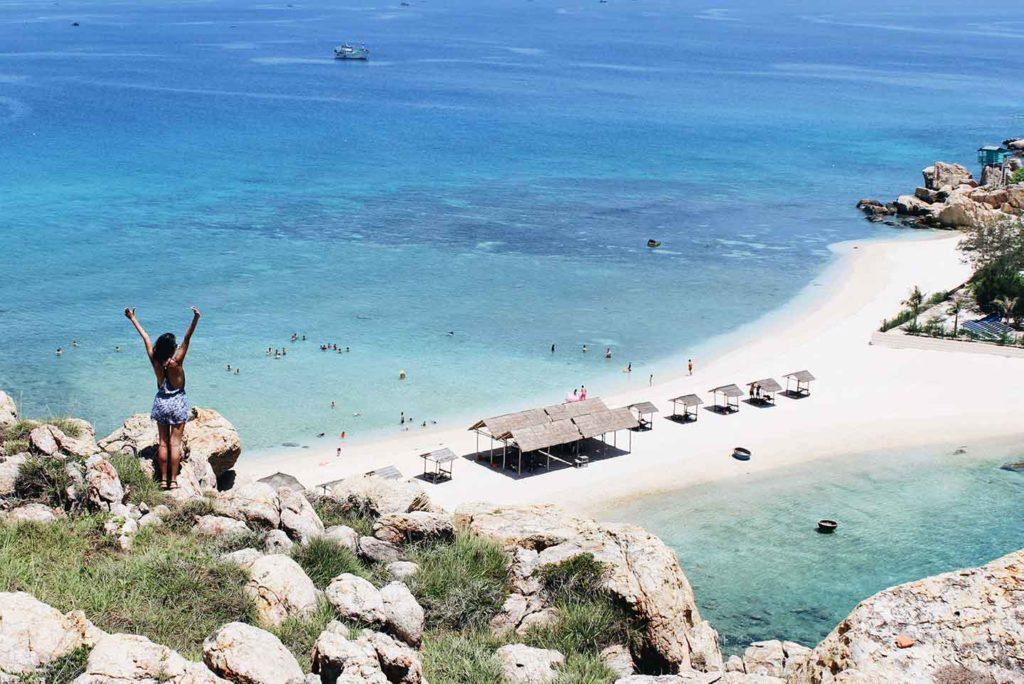 Review Đảo Yến - Hòn Nội - Nha Trang - Khánh Hòa