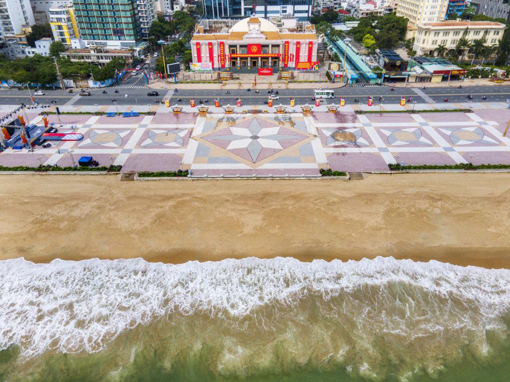 Nha Trang 10 điểm đến hút du khách