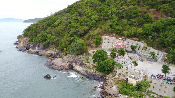 Trải Nghiệm : Ninh Vân - Ghềnh Nhãy - Dốc Lếch - Đảo Khỉ