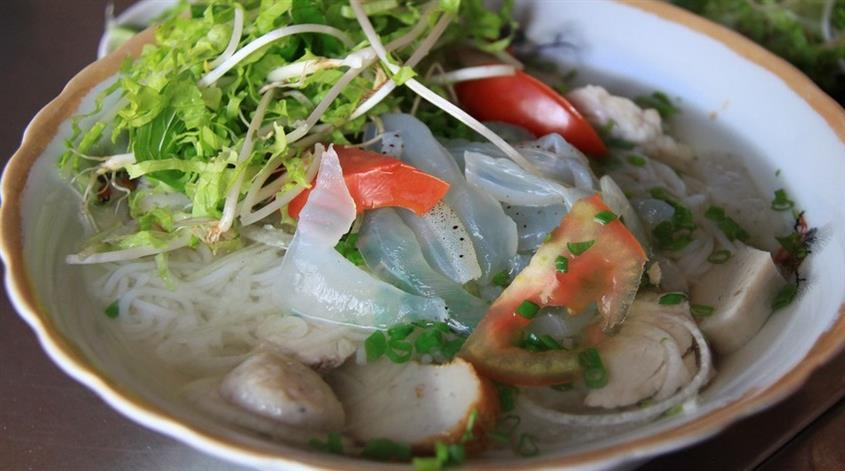 Các Món Ăn Phải Thử khi Đến Nha Trang.