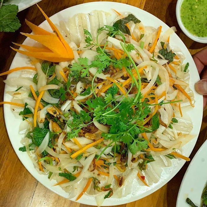Ăn gì khi đi du lịch Nha Trang