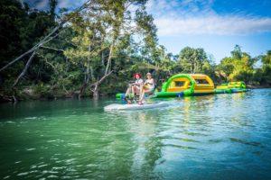 Suối Ba Hồ - điểm check-in không thể bỏ lỡ ở Nha Trang