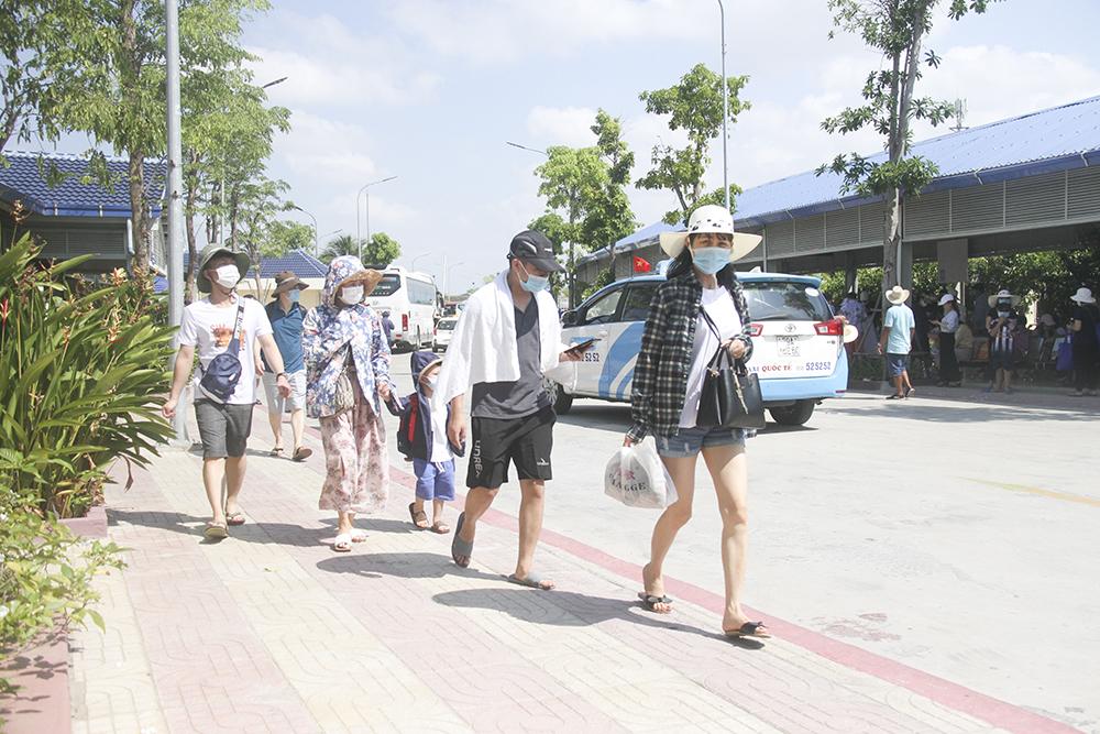 Cần chuẩn bị các điều kiện để du lịch Khánh Hòa cần sớm phục hồi trở lại