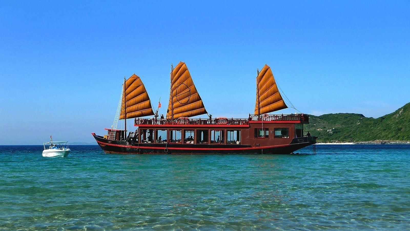 Thương hiệu du lịch Nha Trang - Khánh Hòa phải gắn chặt với các sản phẩm du lịch biển đảo