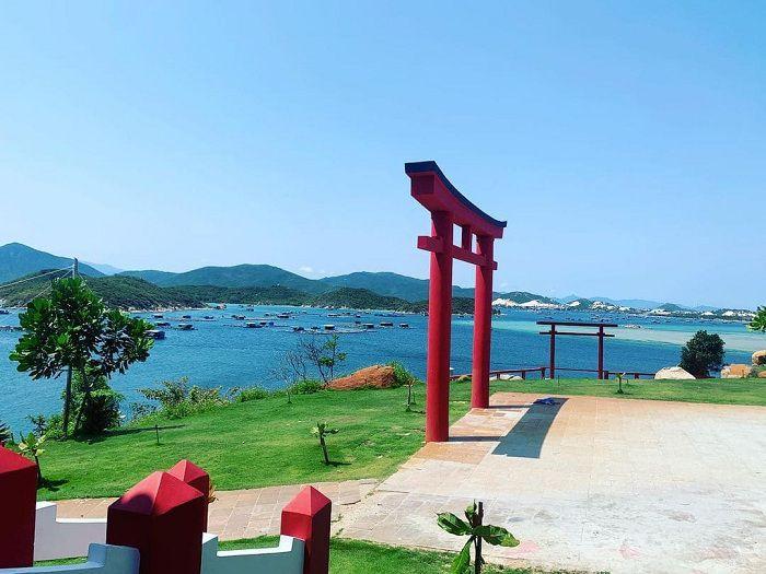 Chùa Thiên Ân - Điểm đến checkin hot tại Khánh Hòa trong năm 2021.
