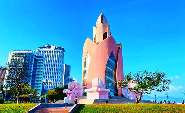 Khánh Hòa: Cải tạo tháp Trầm Hương thành đểm đến văn hóa, thu hút du khách