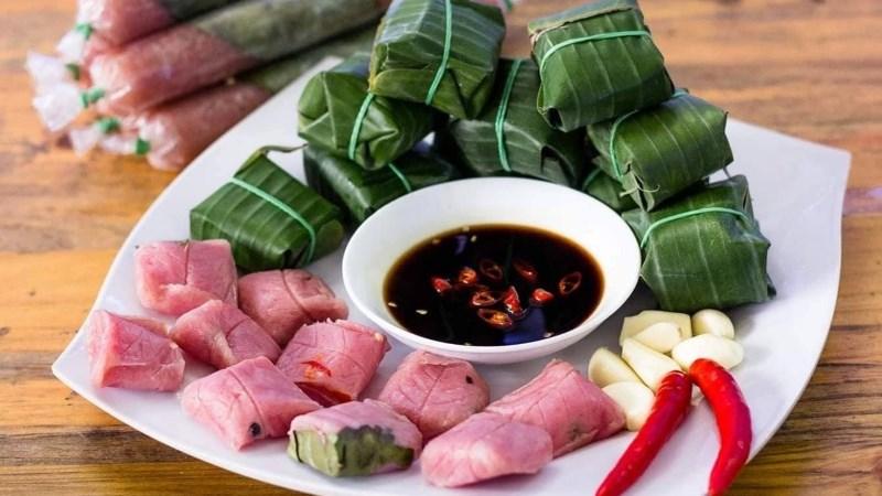Nem chua Ninh Hoà