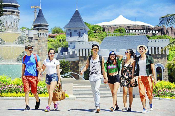 Khánh Hòa - TP. Hồ Chí Minh: Tăng cường liên kết, hợp tác du lịch