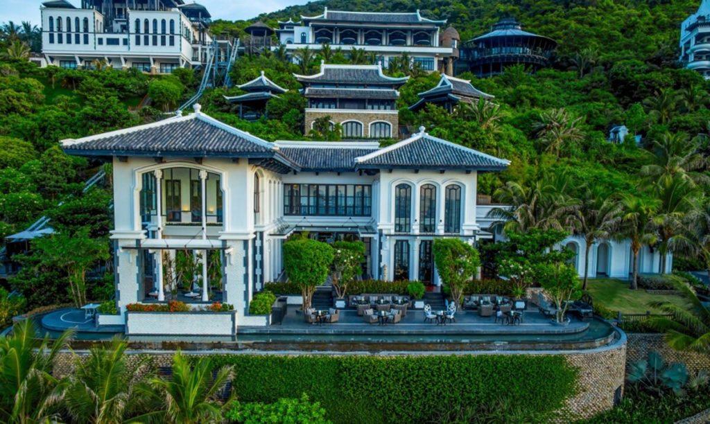 6 trung tâm nghỉ dưỡng Việt vào top châu Á bình chọn tạp chí du lịch Mỹ.